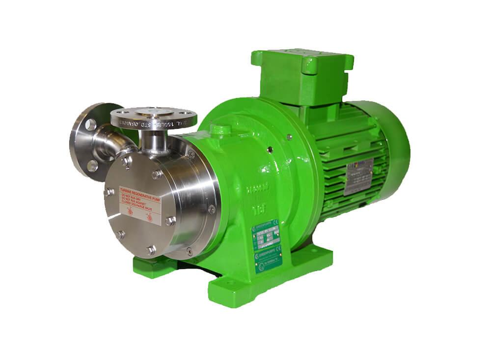 GreenPumps - pompa Caster MTA GPTA