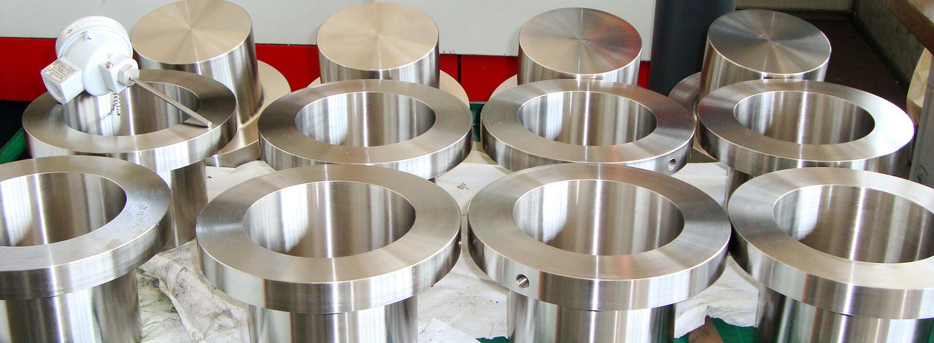 involucro pompe a trascinamento magnetico